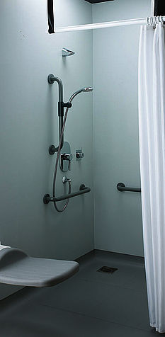 Armitage Shanks shower Set