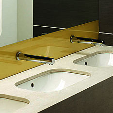Armitage Shanks  multiple sinks